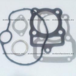 Juntas de Cabeza y Cilindro de Motor Italika FT180