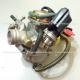 Carburador Completo – GY6 170 y 175cc - Italika GTS175 / WS175 / TS170