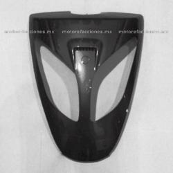 Cubierta de Faro Italika XS150 - Dinamo Adventure - Vento Phantom R4 - Italika DS150 2006 (Azul)