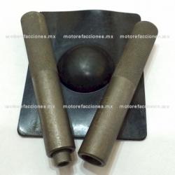 Extractor de Valvulas / Resorte / Seguros de Cabeza