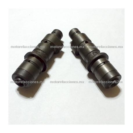 Arboles de Levas Vento V-Thunder / Colt 250cc (motor en V)
