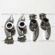 Jgo. de Balancines Vento V-Thunder / Colt 250cc (motor en V)