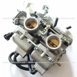 Carburador 250cc - Dinamo - Toromex (motor en linea)