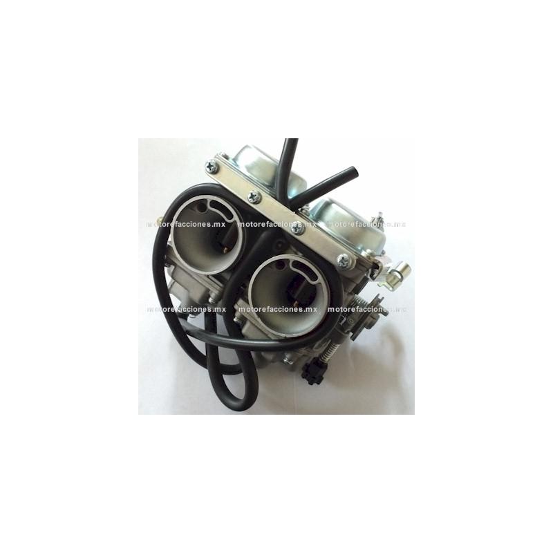 ... > Carburador 250cc - Dinamo - Toromex - Honda Rebel (motor en linea