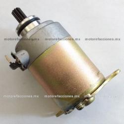 Marcha - Italika CS125 / XS125 / DS125 / DS150 / WS150 / TS170 / GS150 / GTS175 / WS175 - Vento – Dinamo