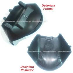 Loderas Internas Frontales Italika CS125 / XS125 / DS125 (2017 en adelante) (par)