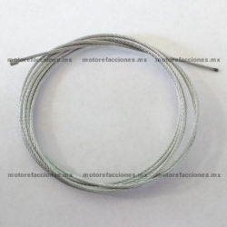 Cable de Acelerador Universal Motocicletas (2 mts)