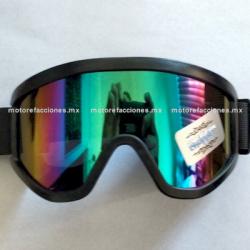 Goggles Deportivos (tornasol)