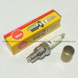 Bujia C7HCA - NGK (cobre) - 2599