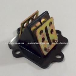 Depurador Completo 2T 50cc - Vento ZIP (incluye filtro)