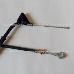 Cable de Clutch Italika FT150