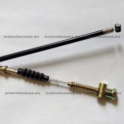 Cable Freno Delantero Motocarro
