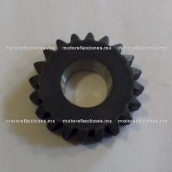 Engrane de Cigueñal Motonetas 175cc