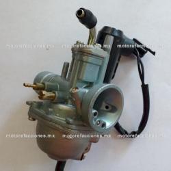Carburador Completo 2T - Yamaha BWS100