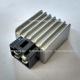 Regulador Motonetas 2T 50 a 90cc - - Vento - Lifan - Zanetti