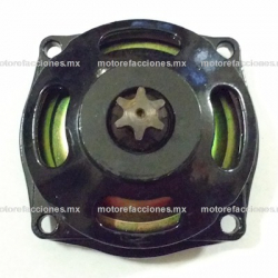 Campana de Clutch (Piñon Grande) Pocket 2T 49cc