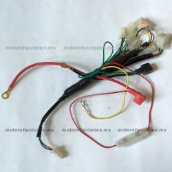 Arnes Pocket / Mini Cuatrimoto Pocket