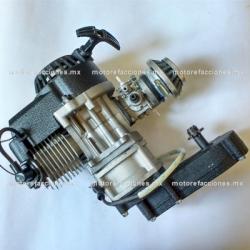 Motor Completo Mini Cuatrimoto Pocket 2T 49cc