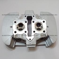Cabeza de Cilindro 250cc - Dinamo - Toromex (motor en linea)