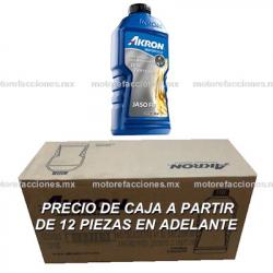 Aceite Akron Motos 2T (2 tiempos) JASO FB - (946 ml)