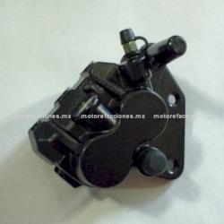 Caliper (mordaza) Completo - Italika WS150 / WS175 - Kurazai Splinter 125