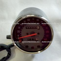 Tablero Motos tipo Custom (choper) - 1 Unidad - Italika RC150