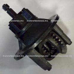 Engranes del Diferencial (Calabazo) Motocarro Dazon (todos los años)