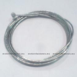Cable de Clutch Universal (4 mts)