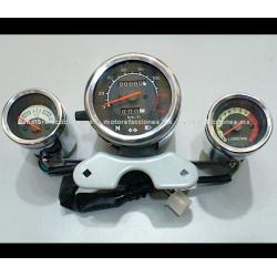 Tablero Custom - 3 Unidades - Tacometro Electronico