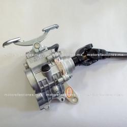 Reversa Completa Motocarro 150 a 200cc