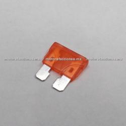Fusible de Cristal - 10 Amperes (pza)