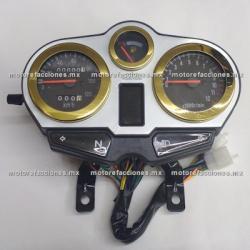 Tablero para Motocicleta - Italika FT150 (2006 a 2008) / TX200 (todos los años)