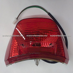 Calavera Trasera Honda Titan / CG