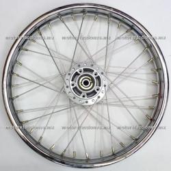 Rin Delantero Italika RC150 - Rayos