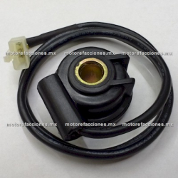 Cable de Velocimetro Italika FT180 / FT200 / FT250
