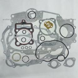 Juntas de Motor Motocicleta - Italika FT180 / DT200 / FT200 / RT180 / TC200