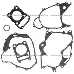 Juntas de Motor Motocicleta - Italika TC200 / RC200 / TC250 / DT200 / FT200 - Bengala BG200 - Carabela C200