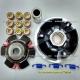 Variador Centrifugo RACING Motonetas - Italika CS DS GS WS GTS (algunas GTS175 hasta 2011) - Vento - Dinamo