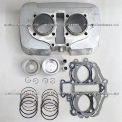 Kit de Cilindro 250cc - Dinamo - Toromex - Vento (motor en linea)