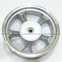 """Rin Trasero Italika GS150 / GTS175 - Vento Phantom 9i - (13"""" de 5 Brazos)"""
