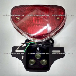 Calavera Italika DT125 / FT125 TS / FT125 Delivery / FT150 S / FT150 TS / XFT125 / FT150 GTS / FT150 G
