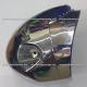 Faro Universal Cromado - Motocicletas tipo Custom (Choper)