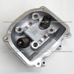 Cabeza de Cilindro 150 COMPLETA - Italika DS150 / XS150 / WS150 / GS150 - Phantom - Adventure – Siluete