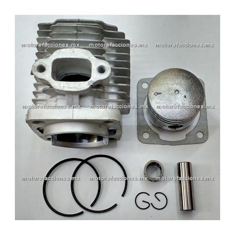Kit de Cilindro Pocket 2T 49cc - ECONOMICO