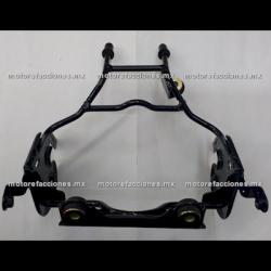 Soporte de Faro Italika FT150 GT