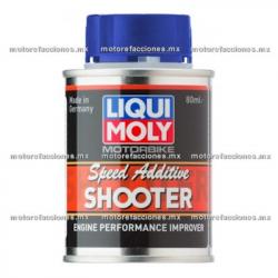 Aditivo Acelerador Liqui Moly (80ml)