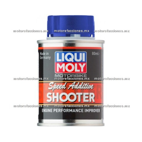 aditivo acelerador liqui moly 80ml. Black Bedroom Furniture Sets. Home Design Ideas