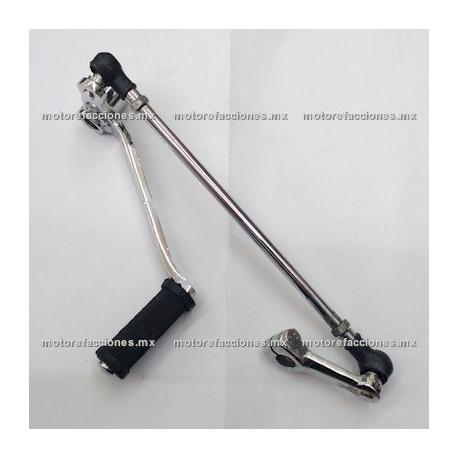 Pedal de Cambios Custom (choper) 150cc