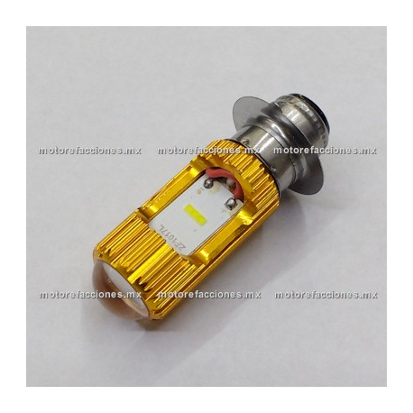 Foco para Faro Escarola H6 Hiper-LED