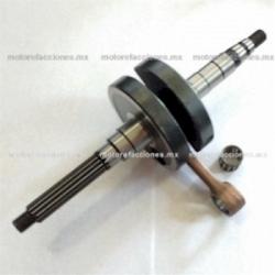 Cigueñal Completo - Yamaha BWS100
